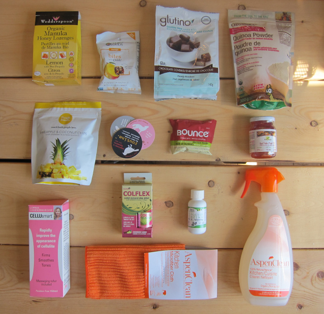 CHFA West 2015 | Our top natural product picks